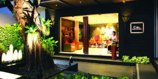 Spa and Cuisine at The Chi Shangri La Bangkok