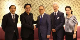 Dusit International Partners with Asia News Network