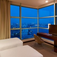 <b>Family Getaway at Chatrium Hotels and Residences</b>