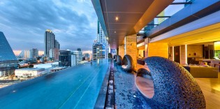 Eastin Grand Sathorn