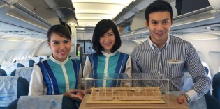 Bangkok Airways to support reconstruction program in Chiang Rai