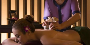 New Spa Experiences in Celebration of the 20th Anniversary of Banyan Tree