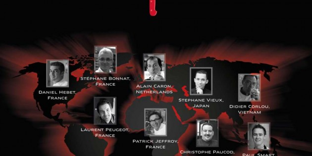 STAR CHEF LINE-UP FOR 3RD ANNUAL SO AMAZING CHEFS 2014