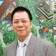 <b>Steve Chong appointed general manager of Sandy Bea...</b>