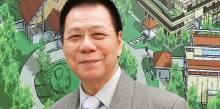 Steve Chong appointed general manager of Sandy Beach Non Nuoc Resort Da Nang Vietnam, Managed by Centara