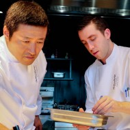 <b>Living Kitchen at The Okura Prestige Bangkok</b>