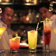 <b>Happenings at Axis & Spin The Continent Hotel ...</b>