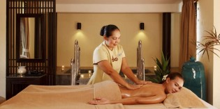 Soothe away aches and pains at Centara Seaview Resort Khao Lak