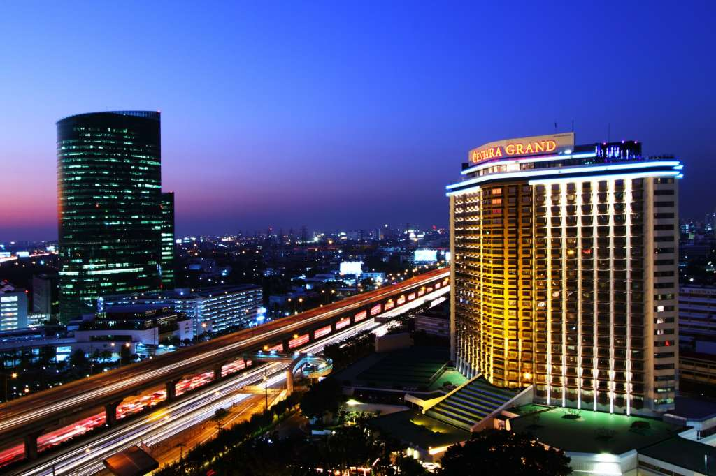 Centara-Grand-at-Central-Plaza-Ladprao-Bangkok-Exterior