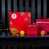 <b>Mooncakes Perfection at JW Marriott Hotel Bangkok</b>