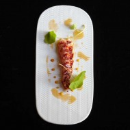 <b>2 Michelin-Star Chef Jean Sulpice at La Scala</b>