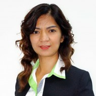 <b>Ms Chulada Manpuen New Appointment at MBK</b>