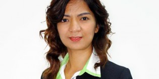 Ms Chulada Manpuen New Appointment at MBK