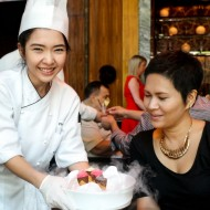 <b>Sunday Lunch at the Siam Kempinski</b>