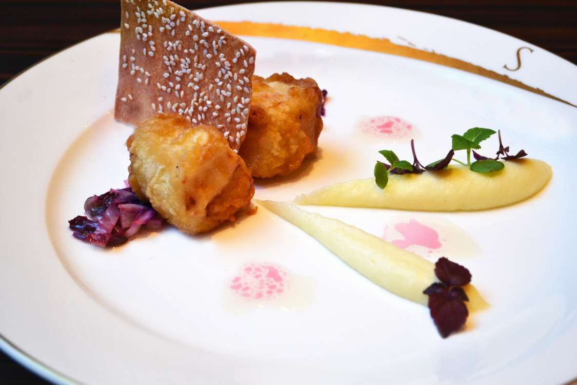 Audrey Chan_Singapore_Deep-fried Cod Fish with Potato Mousseline_resize