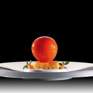 <b>Michelin star chef Heiko Antoniewicz at Elements</b>