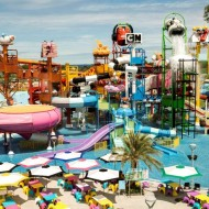 <b>World's First Cartoon Network Amazone Waterpark</b>