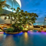 <b>The Intercontinental Bangkok</b>