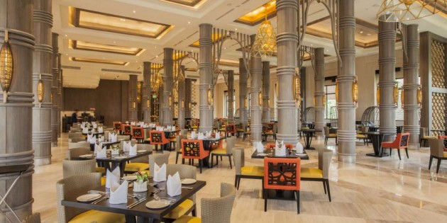 Hilton Worldwide Enters Myanmar with First Hilton Hotel in Capital City