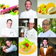 <b>THE ST. REGIS CULINARY SHOWCASE</b>