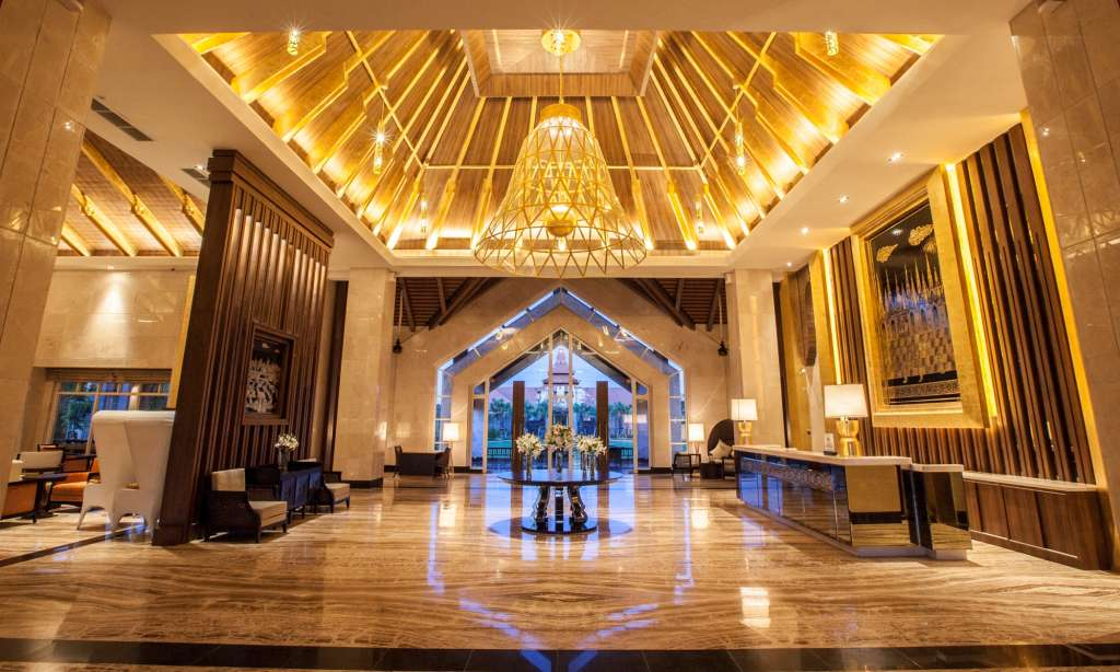 Hilton Worldwide Enters Myanmar With First Hotel In Capital City