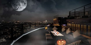 Experience Sky High Spooks This Halloween