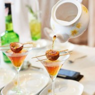 <b>DILMAH REAL HIGH TEA CHALLENGE THAILAND 2014</b>