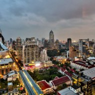 <b>Five Cool Attractions in Bangkok</b>