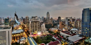 Five Cool Attractions in Bangkok