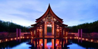 Candlelight Acoustic Concert at Phulay Bay, a Ritz-Carlton Reserve