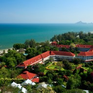 <b>Centara Grand Beach Resort &amp; Villas, Hua Hin</b>