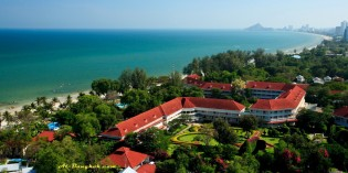 Centara Grand Beach Resort & Villas, Hua Hin