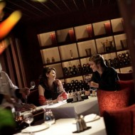 <b>GASTRONOMIA MAGNIFICO: CERETTO WINE DINNER AT FIRE...</b>