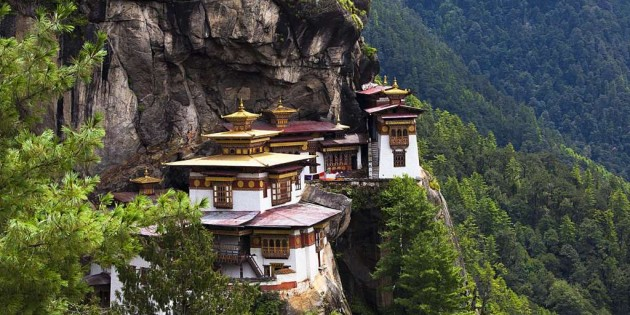 Special offer from Uma by COMO in Bhutan – Himalayan Winter special