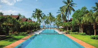 Mövenpick Hotels & Resorts new boutique hideaway in Koh Samui