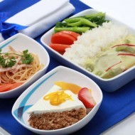 <b>Bangkok Airways new in-flight savory delights Crea...</b>