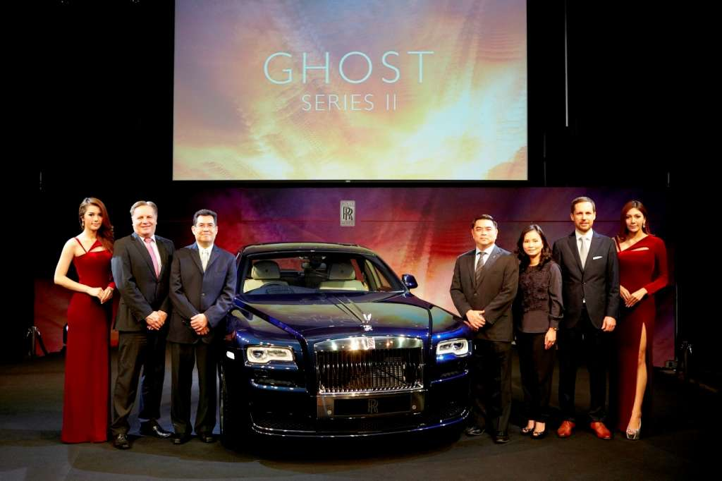 ROLLS-ROYCE-GHOST-SERIES-II-LAUNCHES-IN-THAILAND_1