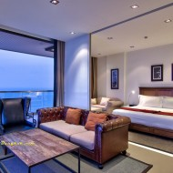 <b>Centara Grand Modus Resort Pattaya</b>