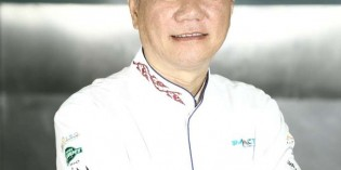 IMPACT Exhibition Management appoints new Executive Chef