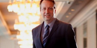 Centara Grand at Central Plaza Ladprao Bangkok appoints Marco Metge as GM