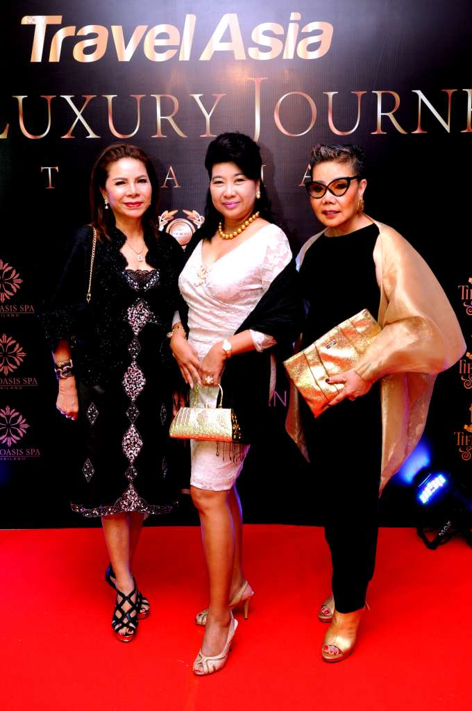 Travel-Asia-Award-night