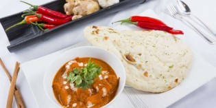 Taste of India at Chatuchak Café, Centara Grand at Central Plaza Ladprao Bangkok