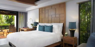 New Deluxe Room at Renaissance Koh Samui Resort & Spa