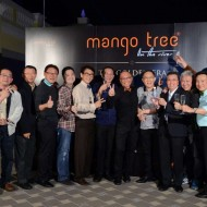 <b>Mango Tree On the River Opening Party</b>