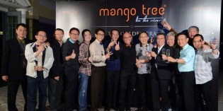 Mango Tree On the River Opening Party