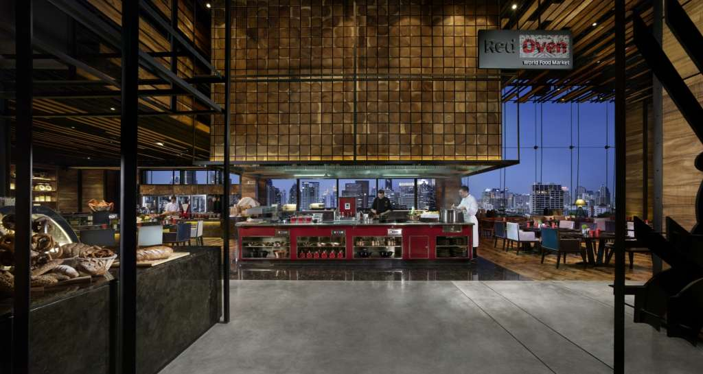 Sofitel-So-Bangkok-Red-Oven