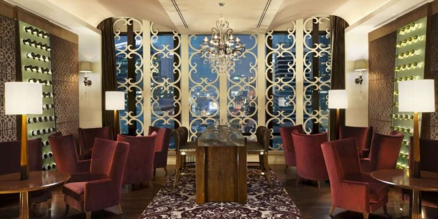 Argentina Wine Journey at Decanter, The St Regis Bangkok
