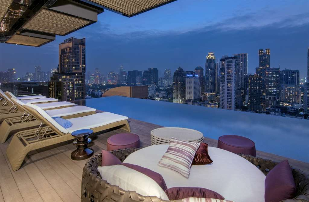 Hotel Indigo Bangkok Wireless Road opens its doors to welcome guests