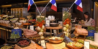 Vive La France at DoubleTree by Hilton Sukhumvit Bangkok