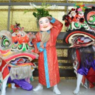 <b>Celebrate Chinese New Year at Silver Waves</b>